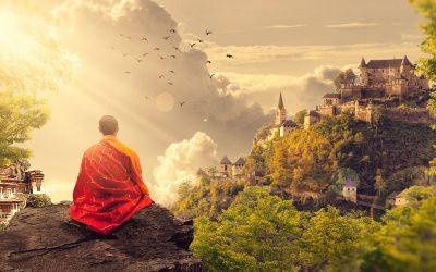 Tajné cviky taoistických mnichů  /8.8.2020/