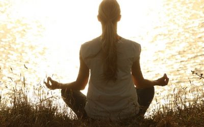 Kurz: Naučte se meditovat  30.5.2021