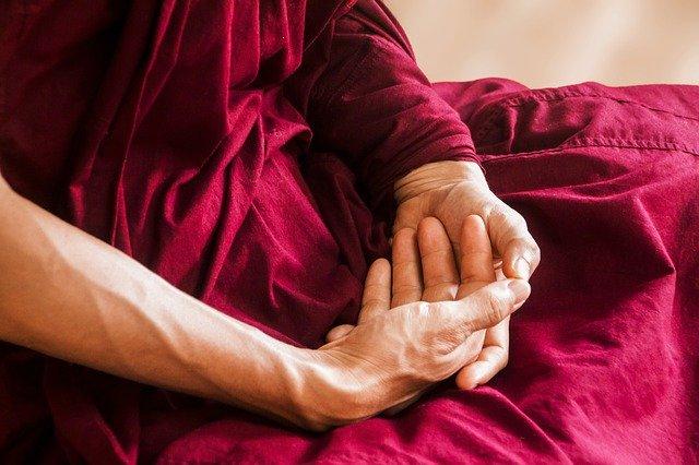 5 Tibeťanů