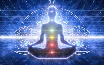 Kurz harmonizace čaker: Probuďte svůj léčivý potenciál (6.2.2021)