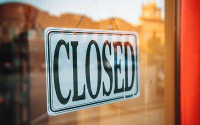 Omezení provozu studia do odvolání (11.4.2020)