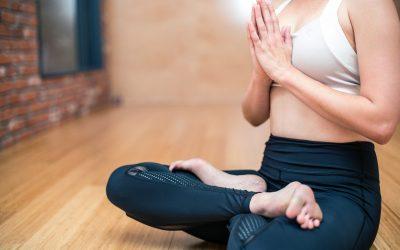 Ochutnávka OSHO meditace (odloženo)
