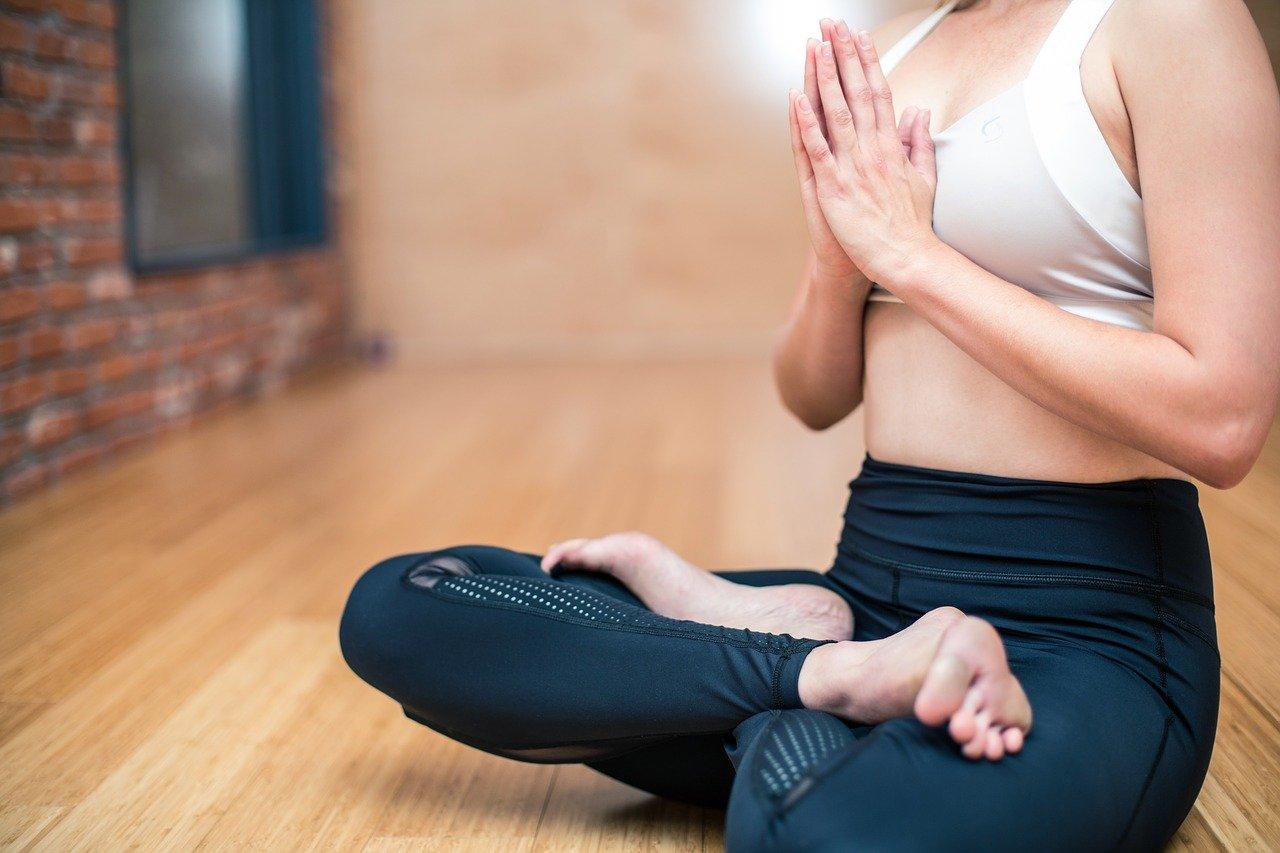 kurz základy meditace