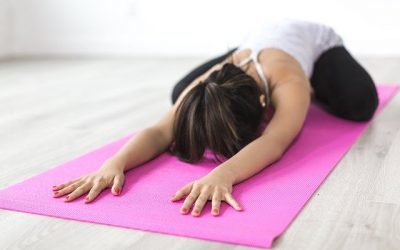 Naučte se cvičit 5 tibeťanů 22.8.2020  10.00-13.00 hod.