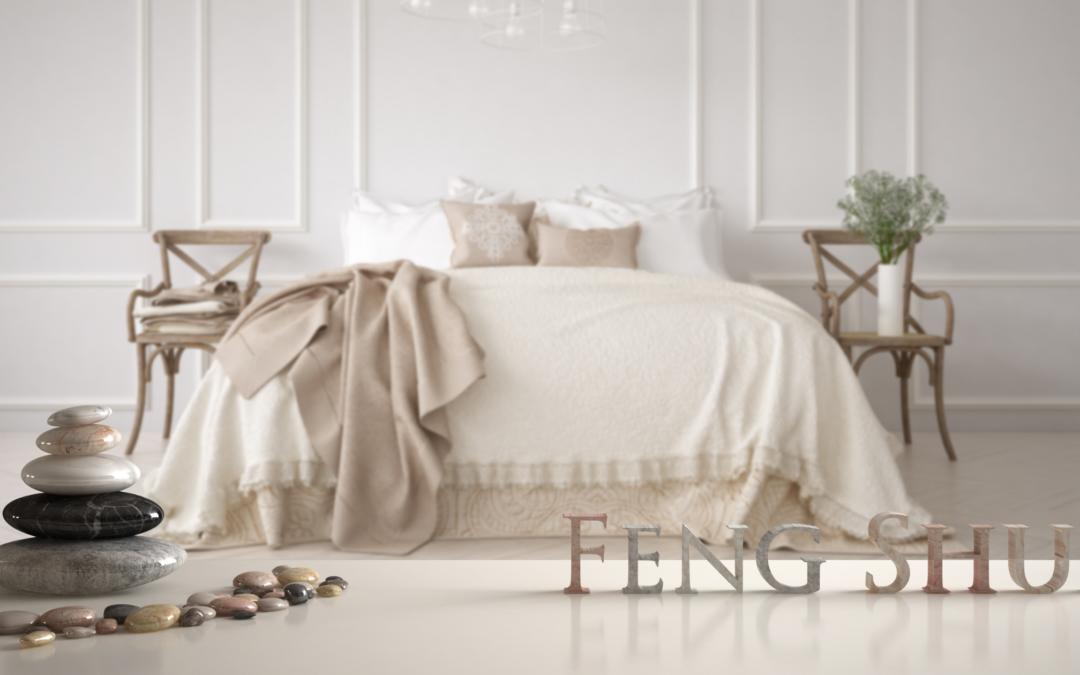 Jak si zařídit byt podle Feng šuej? | Základní principy